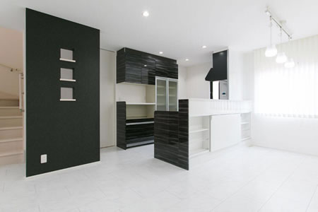 K HOUSE case006
